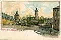 Erwin Spindler Ansichtskarte Altenburg-Schloßhof.jpg