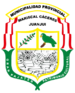 Official seal of Juanjuí