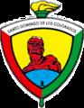 Escudo de Santo Domingo.png