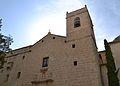 Església del convent franciscà de Benissa.JPG