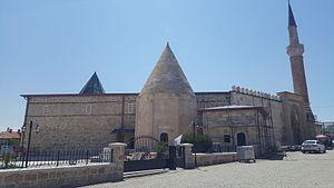 Eşrefoğlu Mosque - Image: Esrefoglu 7