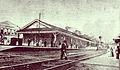 Estação de Cascadura - 1908.jpg