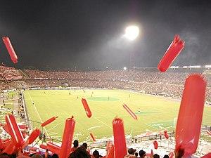 Cucuta Deportivo Javier 9703