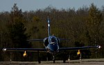 Estonian Aero L-39 in Spring Storm exercises at Amari Air Base (2).jpg