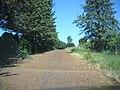 Estrada para o Salto à 17 Km de Lerrovile - panoramio.jpg