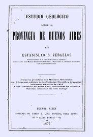 Estudio geológico sobre la provincia de Buenos Aires - Estanislao Zeballos.pdf