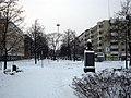 Eteläpuisto, Pori.JPG