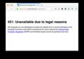 European 451 Error Code Example.png