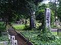 Evangelical Cemetery in Bielsko-Biała (Piłsudkiego) 5.JPG