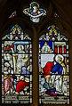 Exeter, Sacred Heart church window (37222259031).jpg