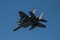 F-15C Takeoff Tyndall AFB March 2014 01.jpg