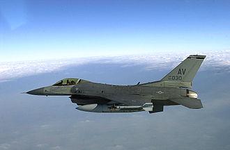 510th Fighter Squadron - 510th Fighter Squadron F-16 Fighting Falcon
