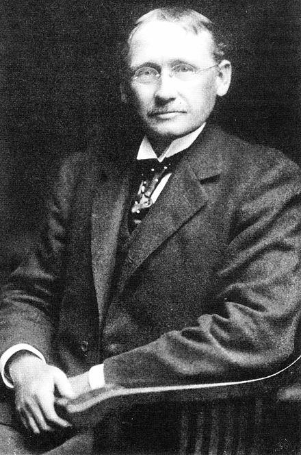 Frederic Tylor