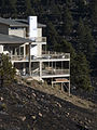 FEMA - 39756 - Home stands in a back burned area of Colorado.jpg