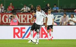 FIFA WC-qualification 2014 - Austria vs. Germany 2012-09-11 - Jérôme Boateng 01