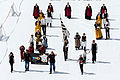 FIL 2012 - Arrivée de la grande parade des nations celtes - Cercle War'l leur divroët.jpg