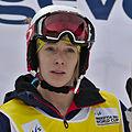 FIS Moguls World Cup 2015 Finals - Megève - 20150315 - Hannah Kearney 3.jpg