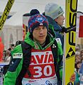 FIS Ski Weltcup Titisee-Neustadt 2016 - Kamil Stoch2.jpg