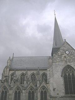 Liesse-Notre-Dame Commune in Hauts-de-France, France