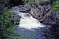 Falls of Shin, Sutherland - geograph.org.uk - 728852.jpg