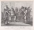 Falstaff at Justice Shallow's Mustering His Recruits Met DP886495.jpg