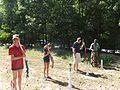 Family doing Archery (14682578314).jpg