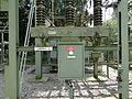 Farchau Wasserkraftwerk Schaalseekanal 2011-07-16 078.JPG