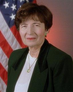 Faye Glenn Abdellah American nurse