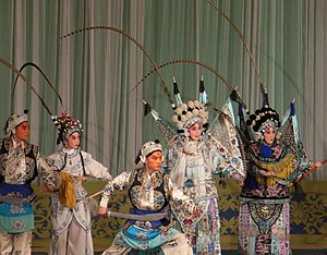 Chinese Culture Wikimedia image