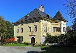 Feldkirchen Poitschach Schloss 14102011 555.jpg