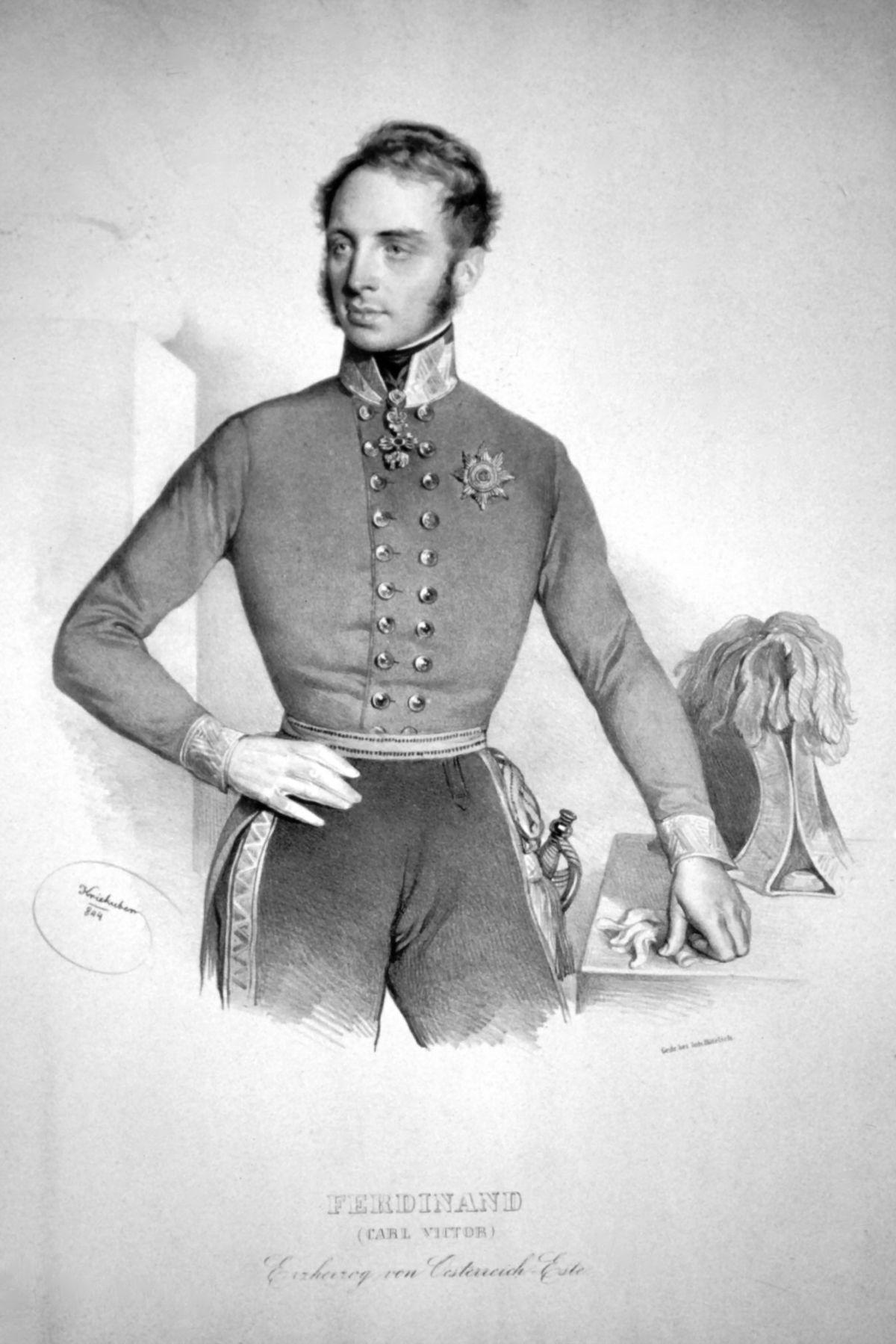Ferdinand Karl von Oesterreich-Este (1821–1849).jpg