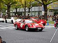 Ferrari automobiles at Midosuji World Street (5).jpg