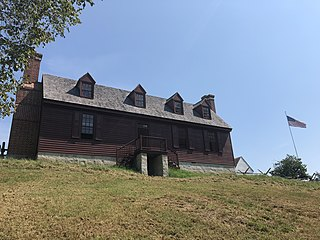 Ferry Farm United States historic place