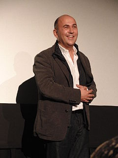 Turkish film director and screenwriter