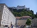 Festung Hohensalzburg vom Salzburger Dom aus.jpg