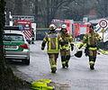 Feuerwehreinsatz in Puchheim an einer Autowerkstatt.JPG