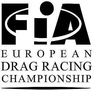 European Drag Racing Championship