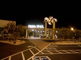 Fiesta Mall