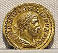 Filippo I, emissione aurea, 244-249 ca..JPG