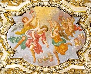 Filippo Maria Galletti - Filippo Maria Galletti, Angels