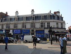 Finchley Road tube entrance.jpg