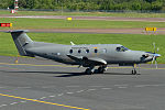 Finnish Air Force, PI-03, Pilatus PC12-47E (18314317820).jpg