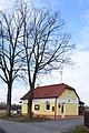 Fire station in Koroseky 02.jpg
