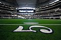 Fitty yard line at Cowboys Stadium.jpg