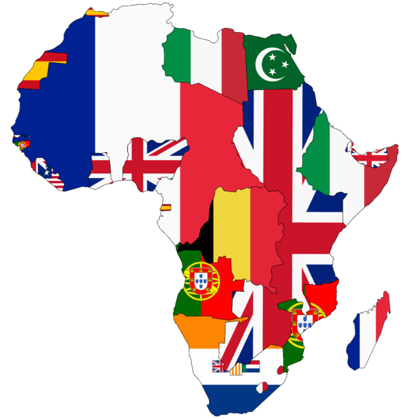 File:Flag map of Colonial Africa (1939).png