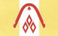 Flag of Gavrilov-Yam (Yaroslavl oblast).png