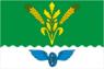 Flag of Povorinsky rayon (Voronezh oblast).png