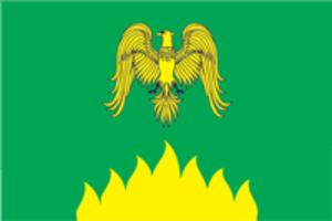 Ramenki District - Image: Flag of Ramenki (municipality in Moscow)