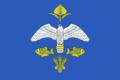 Flag of Rybinskoe (Volgograd oblast).png
