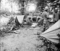 Fleury sur Aire. 25-06-16. Campement des Indochinois. Bois de Waly - Fonds Berthelé - 49Fi695 (cropped).jpg
